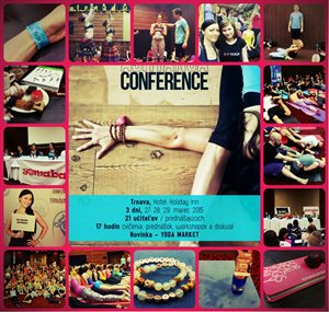 Ashtanga Conference 2015
