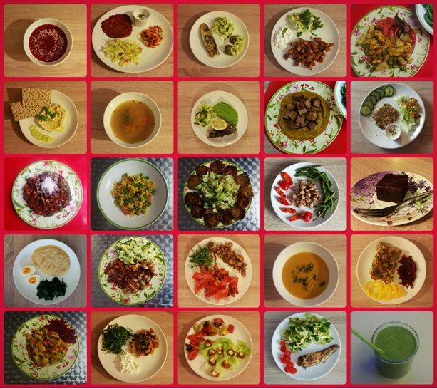 Výživná strava